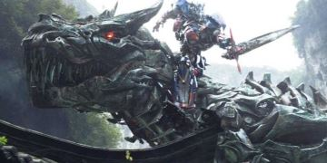 Paramount - Transformers Age of Extinction