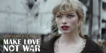 AXE - Make Love, Not War