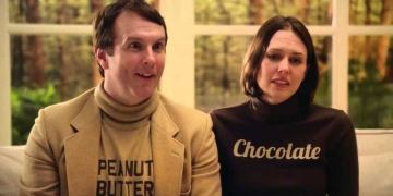 Butterfinger - Couples Counseling
