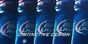 Bud Light - Cool Twist
