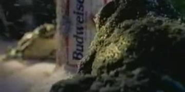 Budweiser - Winter
