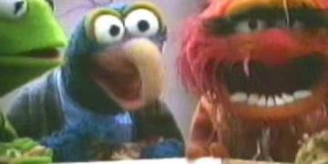 Pizza Hut - Muppets