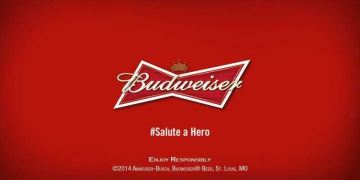Budweiser - A Hero's Welcome