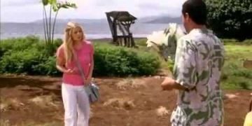 Columbia Pictures - 50 First Dates
