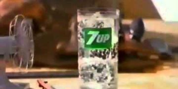 7 Up - Roofer