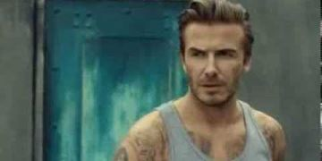 H&M - David Beckham for H&M