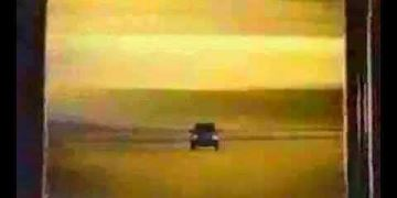 Cadillac XLR - Time Travel