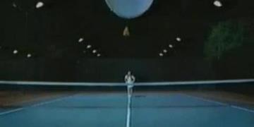 Doritos - Tennis