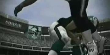 EA Sports - Madden 2002