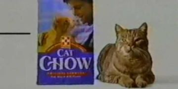 Cat Chow - Lineage