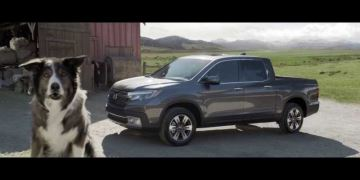 Honda Ridgeline - A New Truck to Love
