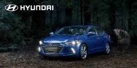 Hyundai Elantra - The Chase