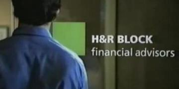 H&R Block - No Time Left
