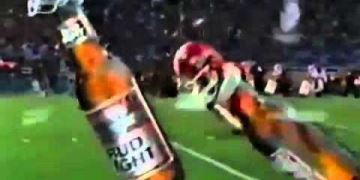 Budweiser - Bud Bowl VI Part 3