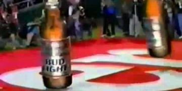 Budweiser - Bud Bowl VI Part 4