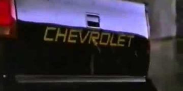 Chevrolet - S Series - Steel Balls