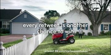 Esurance - Pass It On Sweepstakes