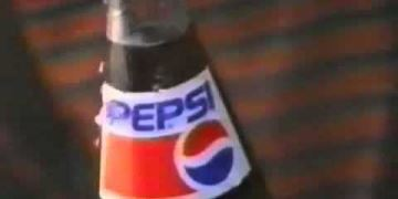 Pepsi - Don't Even Think About It