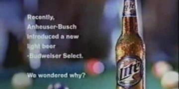 Miller Lite - Should Have Called Us