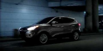 Hyundai Tuscon - Care