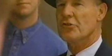 Lays - Tom Landry's Party Part 1
