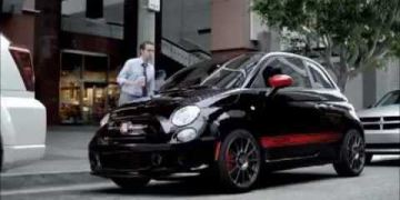 Fiat 500 Abarth - Seduction