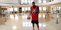 Bridgestone - Performance Basketball