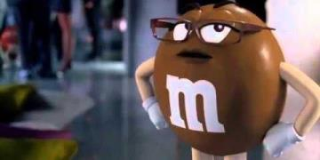 M&M'S - Just My Shell