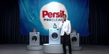 Persil Proclean - America's #1 Rated