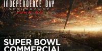 20th Century Fox - Independence Day 2