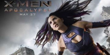 20th Century Fox - X-Men: Apocalypse