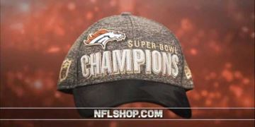 NFL - Broncos Championship Collection
