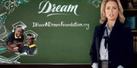 CBS - Tea Leoni - Have A Dream Foundation