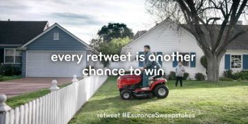 Esurance - Pass It On Overtime