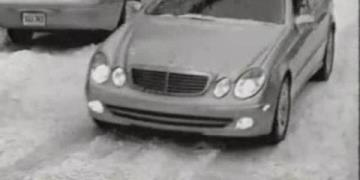 Mercedes-Benz - Dig Out