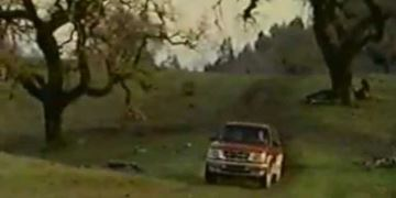 Ford Explorer - Big Game