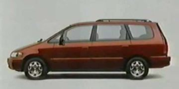 Honda Odyssey - The Joys Of A Minivan