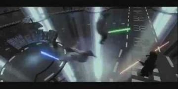 Lucasfilm - Star Wars Episode I 3D