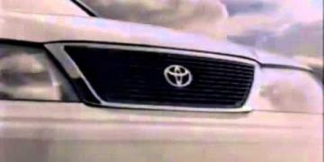 Toyota - Clouds