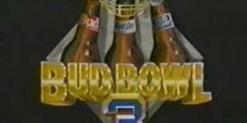 Budweiser - Bud Bowl III Part 1