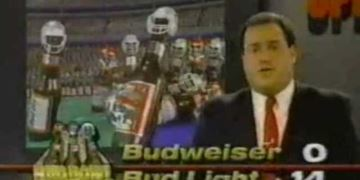 Budweiser - Bud Bowl III Part 3