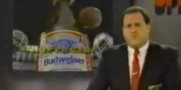 Budweiser - Bud Bowl III Part 5