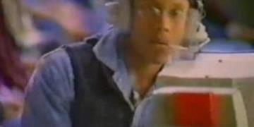 Lays - Tom Landry's Party Part 2