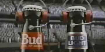 Budweiser - Bud Bowl I Part 1