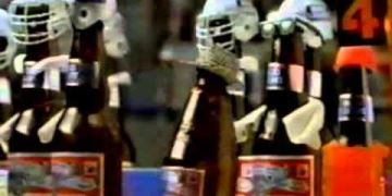 Budweiser - Bud Bowl I Part 4