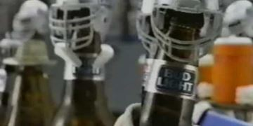 Budweiser - Bud Bowl I Part 5