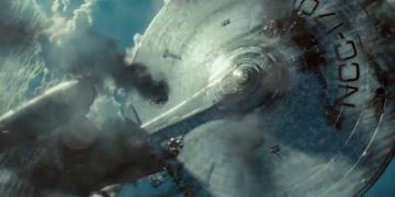 Paramount - Star Trek Into Darkness