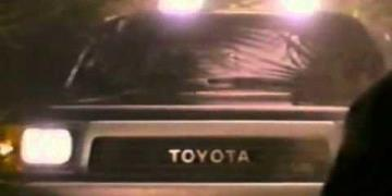 Toyota 4x4 - Dream