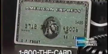 American Express - Phone