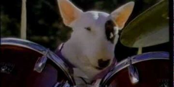 Bud Light - Spuds Mackenzie